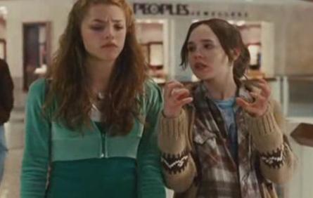 a discussion and examination of the semiotics in the film juno How semiotics can be used to study how the media have dealt with the commemoration of the this examination of the image has been ongoing since the film.