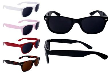 rayban section